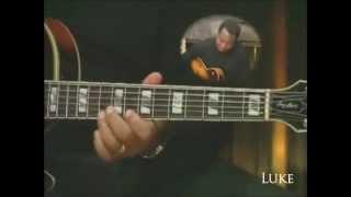 George Benson Guitar Lesson - Full Lesson