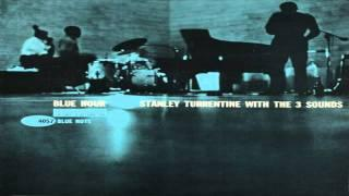 Stanley Turrentine With The 3 Sounds - Alone Together
