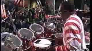 Billy Cobham  -  Two for Juan