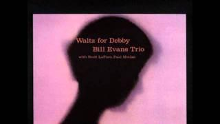 Bill Evans - My Foolish Heart