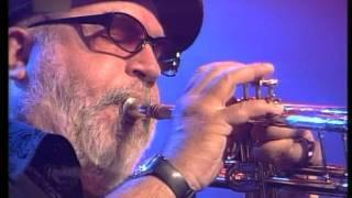 Randy Brecker and AMC Trio - Pain Is Real