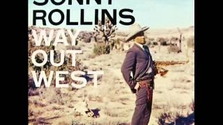 Sonny Rollins Trio - Wagon Wheels