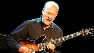 John Scofield #2 | More Rhythm Changes Phrases