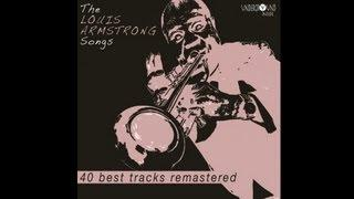 Louis Armstrong, His Hot Five - Savoy Blues