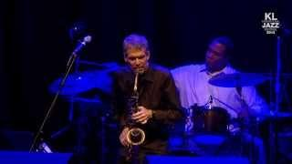 David Sanborn Band Live in KL - Chicago Song