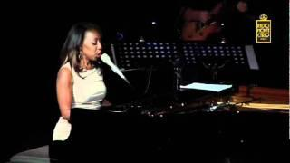 Oleta Adams Live @ Blue Note Milano 06-09- 2011