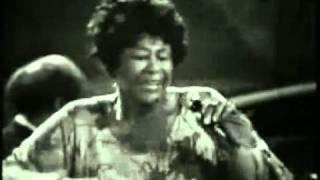 Ella Fitzgerald   One note Samba 1969