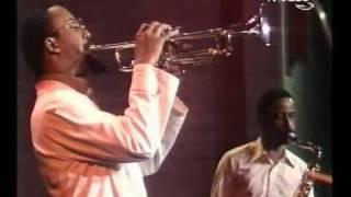 Art Ensemble Of Chicago live in 80s - 2/7