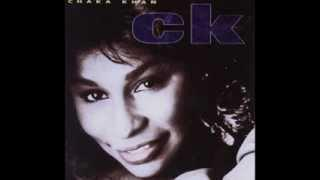Chaka Khan feat. Miles Davis - I'll Be Around