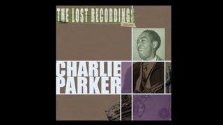 Charlie Parker - Red Cross