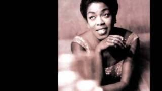 Sarah Vaughan - Look for Me, I'll Be Around