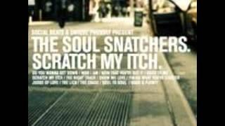 """The Soul Snatchers """"Good to Me"""""""