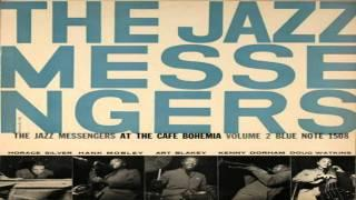 Art Blakey&The Jazz Messengers - Just One of Those Things