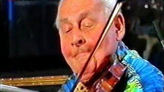 Stephane Grappelli Trio - Viersen 1993 (long Version, 0:54 HD)