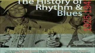 Big Joe Turner - Pete Johnson 1938 ~ Roll 'Em Pete