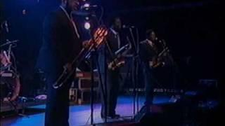Maceo Parker Roots Revisited Southwick Part1