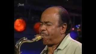 Benny Golson All-Star Quintet - Jazz Baltica 2000 Full Concert