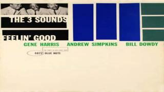 The Three Sounds - Blues After Dark