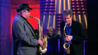 Legends Of Jazz With Ramsey Lewis  2006 Hd 720