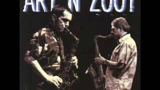 """Art Pepper And Zoot Sims """"The Girl From Ipanema"""""""