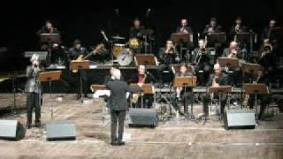 Salerno Jazz Orchestra&Tom Harrell - Daily News
