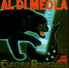 Al Di Meola - Electric Rendezvous (1982)