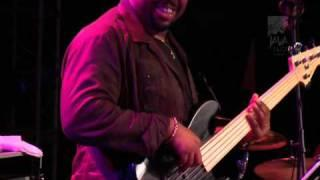 George Duke @ Java Jazz Festival 2010