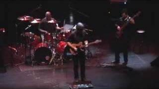 Mike Stern Alain Caron Billy Cobham - FIJM 2007