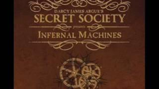 Darcy James Argue's Secret Society - Obsidian Flow