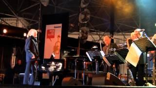 Carla Bley Turin Project Big Band ft. Steve Swallow&Andy Sheppard @ Torino Jazz Festival 2012