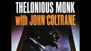 Thelonious Monk With John Coltrane [FULL ALBUM] [HQ]