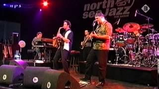 Чик Кориа и его Elektric Band на North Sea Jazz - 2003