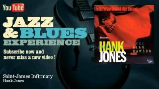 Hank Jones - Saint-James Infirmary
