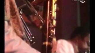 Art Ensemble Of Chicago live in 80s - 5/7