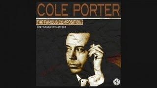 Cole Porter - You're The Top [Song by Cole Porter] 1935