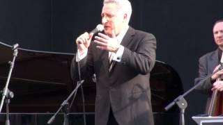 Ray Gelato&His Giants Orchestra @ Torino Jazz Festival 2012