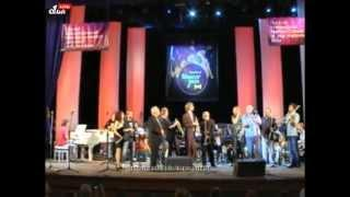 A. Kroll's Master Jam All Stars Big Band - Yo gonna try... harder (2013)