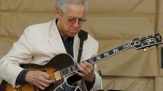 Kenny Burrell Phrase #2 | Jazz Guitar Lesson