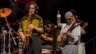 Mike Mainieri&Steps Ahead Live 1990 - Well in that case