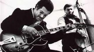 Kenny Burrell Phrase #3 | Jazz Guitar Lesson