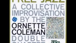 Free Jazz - Ornette Coleman [FULL ALBUM] [HQ]