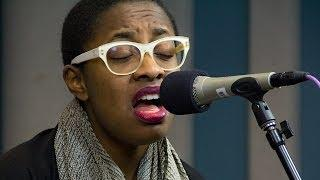 """I Wish I Could Shimmy Like My Sister Kate"" Cécile McLorin Salvant"