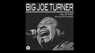 Big Joe Turner - Rainy Day Blues