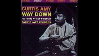 24 Hours Blues - Curtis Amy