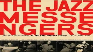 Art Blakey&The Jazz Messengers - Alone Together