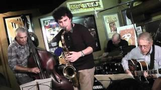 STEVE BROWN QUINTET - Listen To Your Heart (A Coruña, jazz Filloa 6.10.11) [HD]