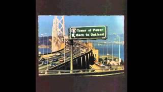 Tower Of Power- Time Will Tell