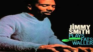 Jimmy Smith - I've Found A New Baby