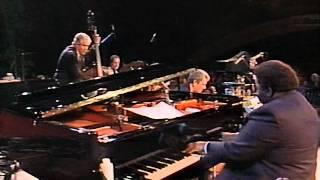Canadian All Stars - Duke Ellington Medley [1992]