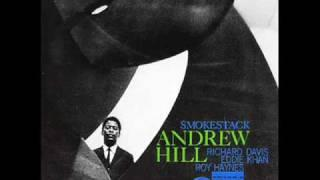 ANDREW HILL, The Day After